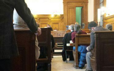 Lecture du jugement ce vendredi 11 mars au Tribunal correctionnel de Bruxelles