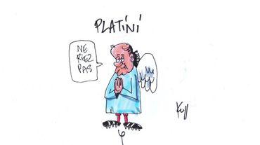 """""""Blatter est un des hommes les plus intelligents du monde"""""""