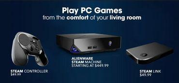 GAMING / Steam Deck : La nouvelle console portable de Valve !