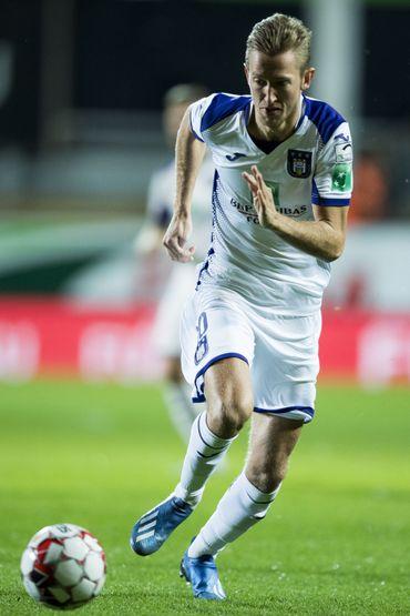 Anderlecht s'incline à Malines et dit probablement adieu à ses derniers espoirs de playoffs 1