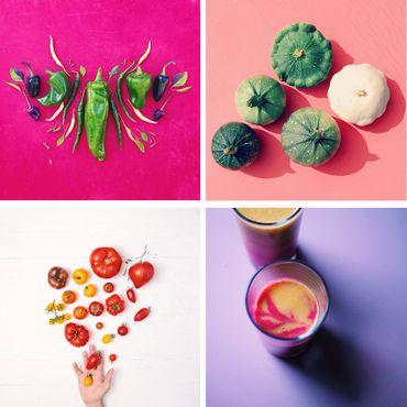 Sélection Instagram : joli et gourmand