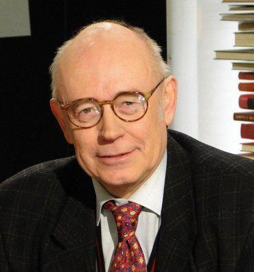 Jacques De Decker, Critique au Soir