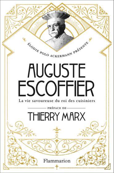 Les conseils de Carlo : comment Paul Bocuse et Auguste Escoffier ont révolutionné la cuisine
