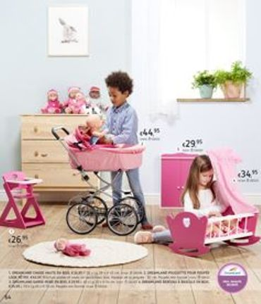 """Catalogue de jouets : Saint-Nicolas féministe ou simple """"com"""" des marques ?"""