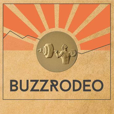 "Buzzrodeo ""Sports"""
