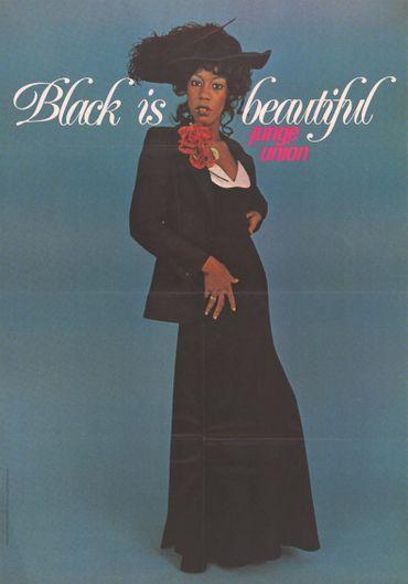 """Le slogan """"Black is beautiful"""" est un bon exemple de retournement du stigmate"""