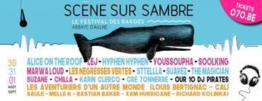 Le festival Scène-sur-Sambre