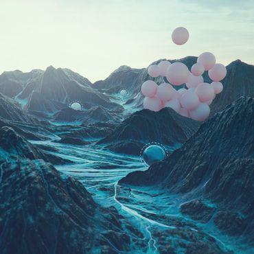 Les mondes imaginaires de Filip Hodas