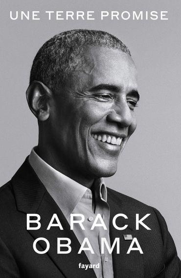 Mémoires de Barack Obama : gros succès en vue pour l'ancien président