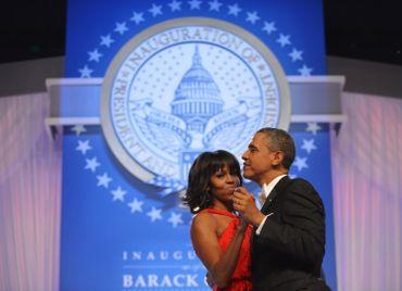Slow présidentiel, le 22 janvier 2013