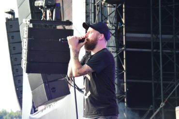 Graspop 2013: In Flames