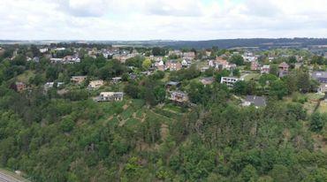 À bord du Val Mosan ou au château de Jehay, découvrez la région de Huy autrement