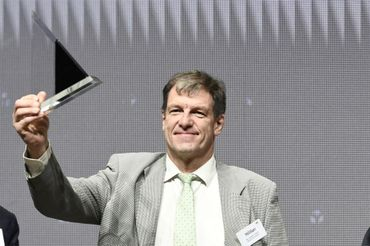 Jean-Jacques Cloquet, Manager belge de l'année 2018