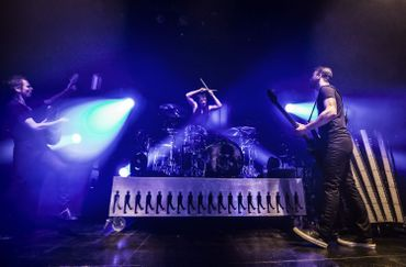 Muse était à Cologne... avec vous !