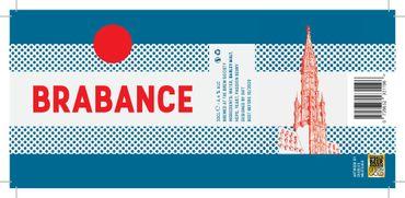 Un pop-up Brabance à Flagey ce weekend