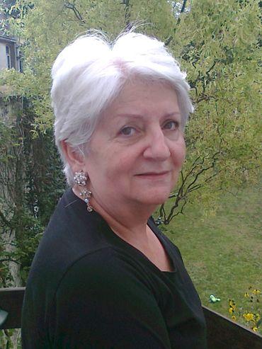 Marie-Paule Eskénazy