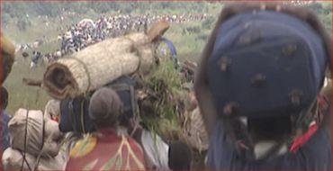 Que s'est-il passé au Rwanda il y a 25 ans?  Il y a 25 ans débutait le génocide au Rwanda qui a fait au moins 800.000 morts selon l'ONU - C4ef9c39b300931b69a36fb3dbb8d60e-1554456275