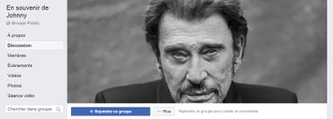 """Facebook: profil modifié: """" décédé """""""