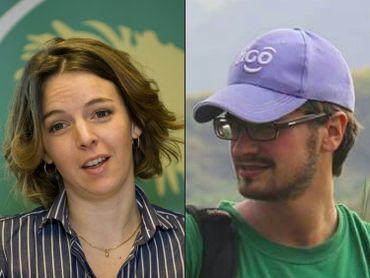 Les experts de l'ONU, Michael Sharp et Zaida Catalán, enquêtaient vraisemblablement sur des affrontements entre les forces armées et les membres de la milice Nsapu