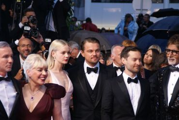 L'équipe de Gatsby