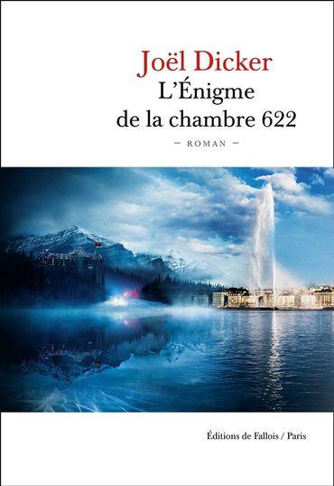 """Joël Dicker : """"Celui qui décide dans un livre ce n'est pas l'auteur, c'est le lecteur"""""""
