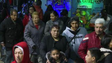 Noël avec un Jesus hors norme: le choix des Mexicains