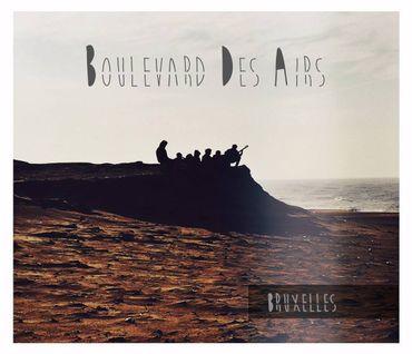 "Boulevard des Airs, ""Bruxelles"" (Sony)"