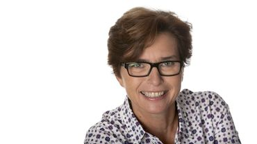 Cécile Gonfroid, Directrice Générale Technologies à la RTBF