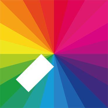 """Jamie XX """"In Colour"""""""