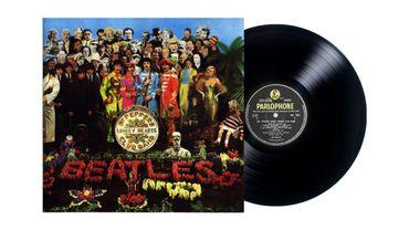 1967, quand le rock rajeunit le monde