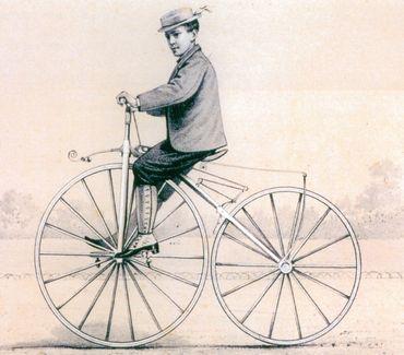 Quand l'inspiration vient en pédalant: ces compositeurs passionnés de vélo