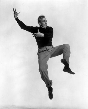 Jacques Tati, un talent comique d'imitateur et de mime burlesque