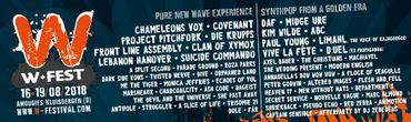 Vos places pour le W Festival