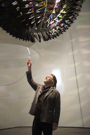 Olafur Eliasson, quand l'art se conjugue avec activisme écologique