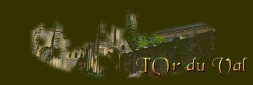 Orval, nos adresses pour réussir votre journée à l'abbaye