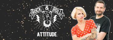 Rock & Roll Attitude