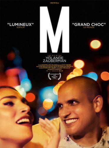 """""""M"""", un """"documentaire couteau"""" qui enlève le mal"""