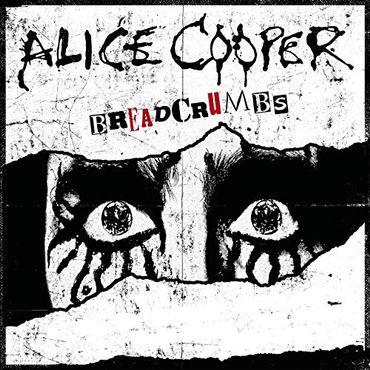 Alice Cooper sort un EP