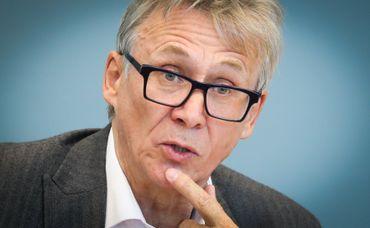 Huub Broers,emblématique bourgmestre de Fourons depuis deux décennie, prend sa retraite mayorale.