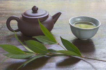 Passez au thé vert.