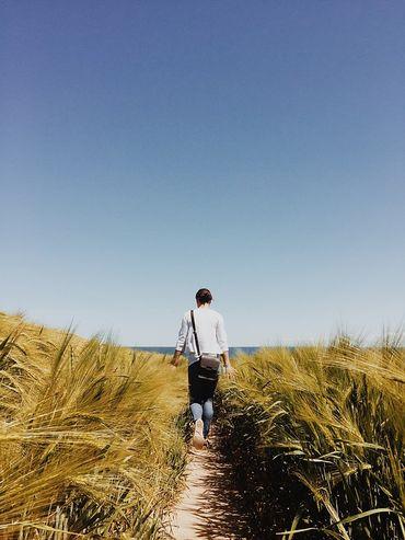 Retrouver le plaisir et les bienfaits de la marche