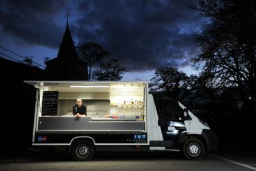 Le guide des meilleurs Food Trucks