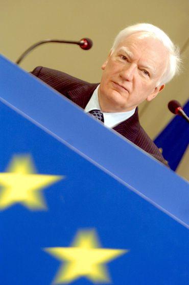 A la BEI (2000-2011)