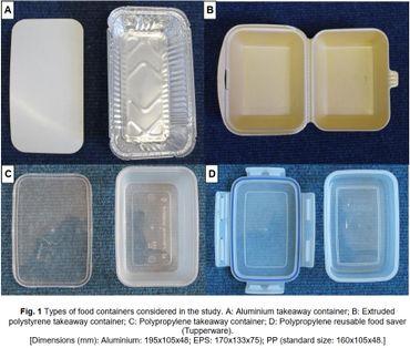 Différents types de matériaux étudiés