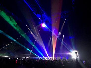 Roger Waters à New York: le compte-rendu de Marc Ysaye