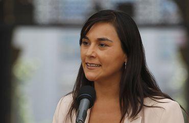 Au Chili, Izkia Siches, la jeune doctoresse qui crève l'écran et bouscule le gouvernement