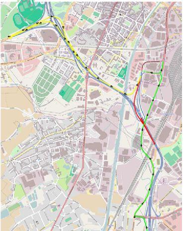 Le viaduc Anderlecht-Industrie du R0 en travaux dès samedi: perturbations à prévoir