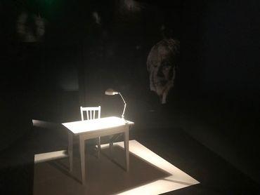 Jeanne Moreau, une vie de théâtre, à la Maison Jean Vilar