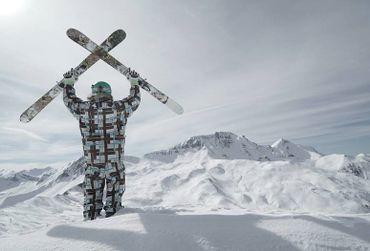 Partez au ski grâce au Morning Club