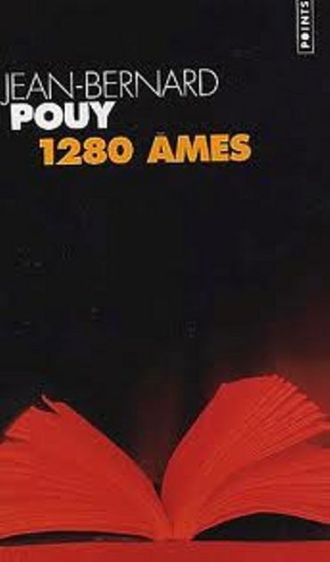 """""""1280 âmes"""" de Jean-Bernard Pouy - Ed Points"""